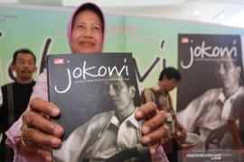 Warga Kota Bogor doakan Presiden Jokowi tabah dan sabar