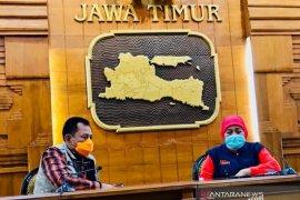 Gubernur Khofifah ajak warga shalat gaib atas wafatnya ibunda Jokowi (Video)