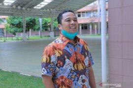 Pemkot Tangerang  perpanjang  waktu belajar di rumah hingga  Juni 2020