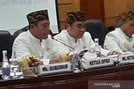 DPRD Kabupaten Serang pangkas dana reses untuk tangani COVID-19