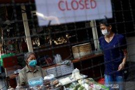 1.245 kasus COVID-19 tercatat  di Thailand