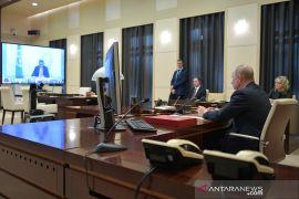 Rusia - AS cair, Putin kirim pasokan medis untuk bantu AS perangi virus corona