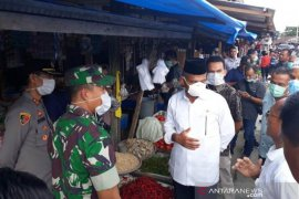 Harga gula pasir di Nagan Raya terus melonjak capai Rp22 ribu/kilogram