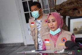 Seorang warga Purwakarta terkonfirmasi positif terjangkit virus corona
