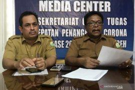 PDP kedua meninggal di Aceh dimakamkan dengan SOP pasien positif corona