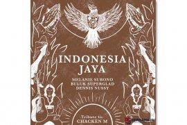 """Melanie Subono - Buluk """"Superglad"""" rilis ulang """"Indonesia Jaya"""""""