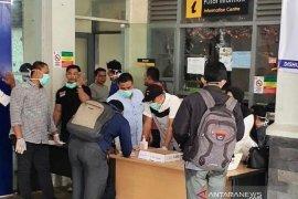 Pemko Sabang: Penumpang kapal wajib isi data surveilans cegah COVID-19