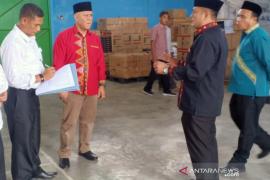 Bupati minta Dinsos Aceh Tengah siapkan stok makanan untuk dibagi