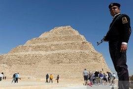 Mesir laporkan 39 kasus baru Corona dengan 3 kematian