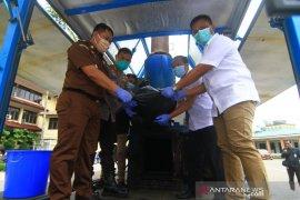 BNNP Kalbar musnahkan dua kilogram sabu