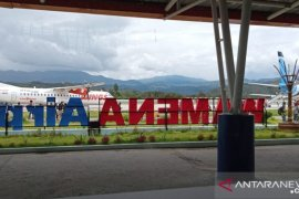 Sebanyak 42 penerbangan terhenti pasca penutupan Bandara Wamena