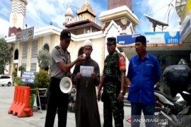 Kapolresta : Bhabinkamtibmas terus imbau masyarakat cegah Corona