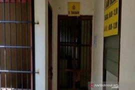 Polresta Banjarmasin tiadakan jam besuk tahanan cegah penyebaran virus Corona