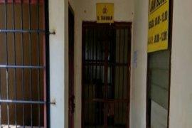 Polresta tiadakan jam besuk tahanan cegah penyebaran Covid 19