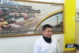 Ketua PKS Banjarmasin nyatakan partainya belum tetapkan balon walkot
