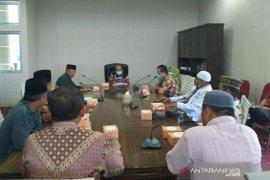 Pemkot Pangkalpinang imbau masyarakat Shalat Jumat di rumah