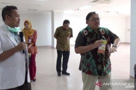 RSUD Soedono Madiun rawat 22 PDP dan delapan pasien positif corona