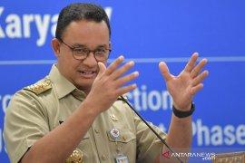 Menko Mahfud ungkap Anies sudah ajukan soal karantina Jakarta