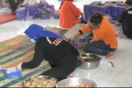 Pemkot Jaktim siapkan bahan pangan bagi warga yang isolasi mandiri