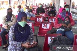 Pelayanan SIM di Surabaya tetap berjalan