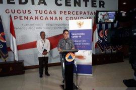 Gugus Tugas COVID-19 : Indonesia butuh 1.500 dokter dan 2.500 perawat
