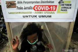 PDP Abdya dirujuk ke RSUD Zainal Abidin Banda Aceh