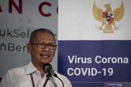 COVID-19 per 27 Maret: 1.046 kasus positif, 46 orang sembuh dan 87 meninggal dunia