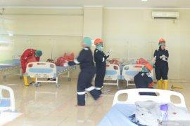 Update 26 Maret: 78 meninggal dan 893 kasus positif COVID-19 di RI