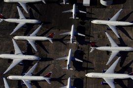 Maskapai AS siap terbangi China, Taiwan sudah terima warga asing