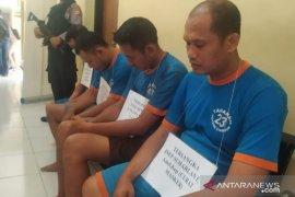 470 kotak masker hilang di RS Pagelaran, tiga pegawai dan satu penadah jadi tersangka