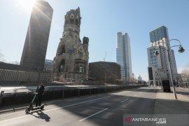 Tunggu jadwalnya, kejuaraan balap skuter listrik  meluncur pada 2021