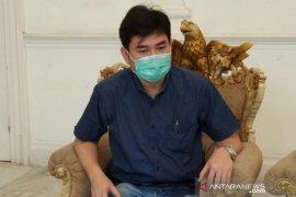 Dua PDP dirujuk ke RS Darurat Wisma Atlet Jakarta oleh Dinkes Cianjur