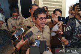Lima orang positif COVID-19 di Sumatera Barat