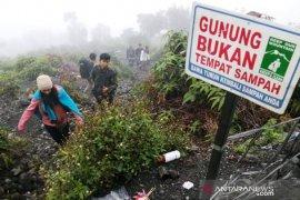 Mount Marapi temporarily closed