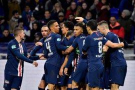PSG bakal mengungsi untuk gelar laga kandang Liga Champions