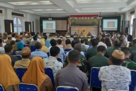 Pemprov Gorontalo alokasi Rp70 miliar untuk penanggulangan COVID-19