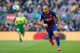 Jika harus jual Braithwaite, Barcelona mau balik modal