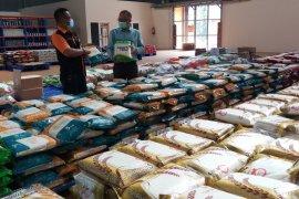 Bulog Jatim permudah pembelian bahan pangan melalui layanan daring