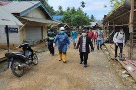 DPRD inisiasi penyemprotan massal di Sungai Durian