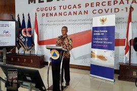 Positif COVID-19 di Indonesia mencapai 1.046 kasus, 87 meninggal