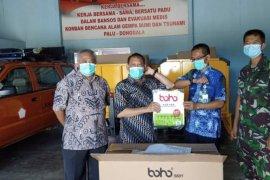 Pemprov Kaltim Distribusikan Bantuan APD
