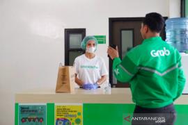 Grab tingkatkan standar keamanan terpadu untuk layanan pesan-antar makanan