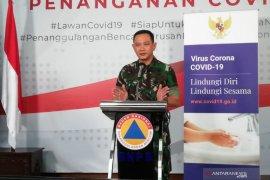 Jawa Barat kedua terbanyak peroleh stok APD setelah Provinsi DKI Jakarta