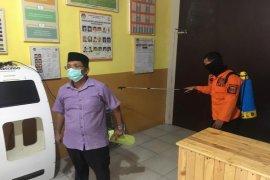 Masa kerja PPK-PPS Pilkada Binjai terhenti sementara dampak COVID-19