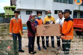 RSUD Badaruddin Kasim Tabalong terima bantuan APD
