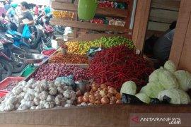Harga bawang dan cabai di Ambon naik