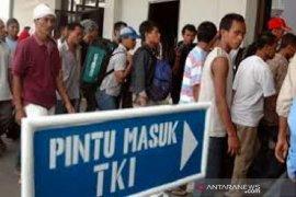Sebagian TKI  asal Pamekasan di Malaysia kesulitan biaya hidup