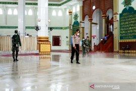 Wali Kota: Shalat Jumat ditiadakan cegah wabah COVID-19