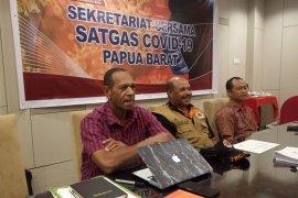 Dua pasien positif COVID-19 Papua Barat, seorang diantaranya meninggal