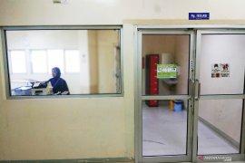 Tenaga medis COVID-19 di Makassar disediakan hotel dan insentif